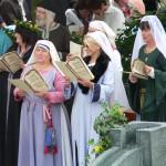 Laetare Chor Ettringen