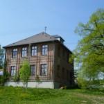 Ehemalige Schule in Kirchsiebnach