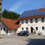 Gasthaus zum Kreuz 2011