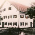 Reisach um 1950