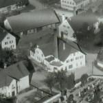 Luftaufnahme 1957