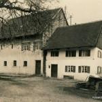 Das Anwesen 1927