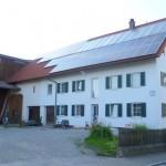 Der Hof 2012