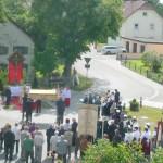 Fronleichnam 2012