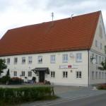 Gasthof Adler im Juli 2012