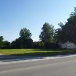 Ansicht im Juli 2012