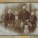 """Die """"Seitza Bastls"""" 1898"""