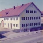 Der Hof 1986