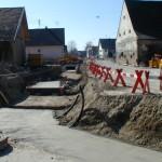 Bachfreilegung 2002 / 03