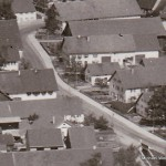 Bis zum Jahr 1959 war bei Unwettern die Türkheimer Straße im Bereiche der ehemaligen Taverne (Adler) oft total überschwemmt. Erst die Betonierung und Abdeckung des Bachbettes im Jahre 1960 schufen endgültige Abhilfe.