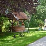 Blick vom Schlossjäger auf Tussenhausen und Mattsies