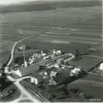 Luftaufnahme 1954