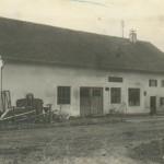 Aufnahme von 1928