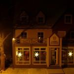 Fliesen Schweier zur Weihnachtszeit