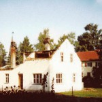 Abbruch 1992