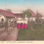 Ca. 100 Jahre alte Ansichtskarte