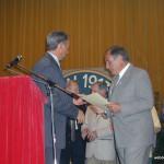 90 Jahre TSV Ettringen im Mai 2003