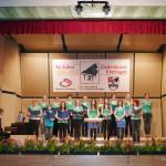 85 Jahre Liederkranz Ettringen