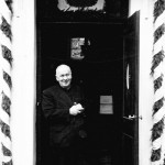 1951 - 1962 in Ettringen Pfarrer Heinrich Kalb, gest. in Hiltenfingen 1964