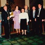 Geistl. Rat Brazdil 25 Jahre Seelsorger in Ettringen