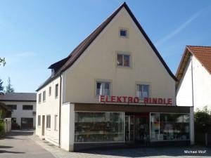 Elektro Rindle 2014