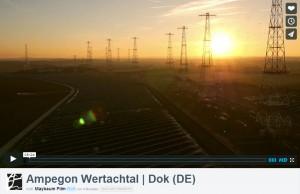 Photovoltaik im Wertachtal