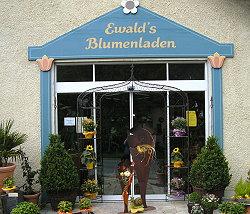 Ewald's Blumenladen