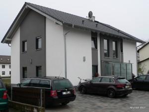 Haus der Gesundheit in Ettringen