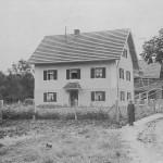 1930 Eschenstraße 3 - Frau Krötz geb. Blochum