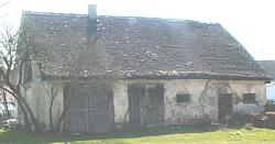Pfarrstadel von 1640
