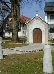 Baindlkapelle 2002