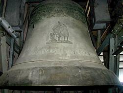 Die St. Martins Glocke