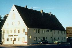 Gasthaus Adler 1977