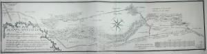 Mappa Specialis von 1767
