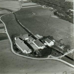 Mühle 1957