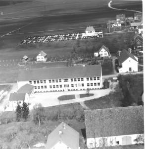 Schule 1957