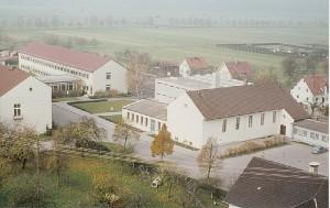 Verbandsschule 1969