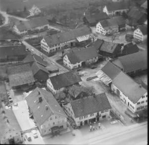 Hauptstraße 1957