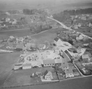 Bauunternehmen Emil Mayr K.G. 1957