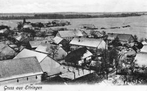 Stillerstraße um 1900