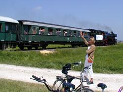 Sonderfahrt 2001