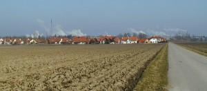 Ostsiedlung II 2003