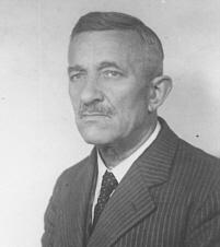 Bürgermeister Josef Lang