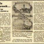 Mindelheimer Zeitung 1978