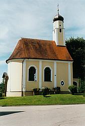 Wendelinskapelle