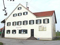 Gastwirtschaft Kraus 2003
