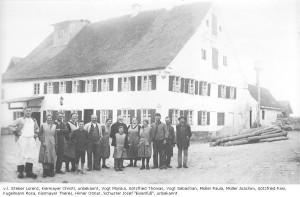 Mühle 1930