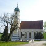 St. Georg Nordansicht