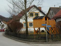Kindergarten in der Mühlenstraße