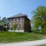Schule in Kirch-Siebnach